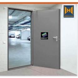 Porta Tagliafuoco antincendio Hormann Rei 120 mod.QUADRO reversibile