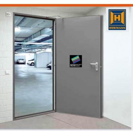 Porta antincendio tagliafuoco hormann modello quadro rei 60 for Porte rei 60 treviso