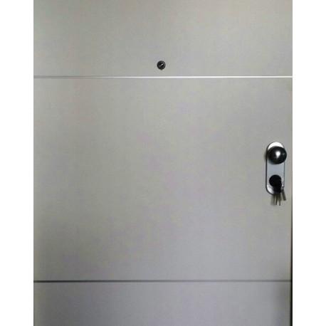 Porta Blindata Dierre mod. SINGLE1 PLUS DX (PFY21090DX)