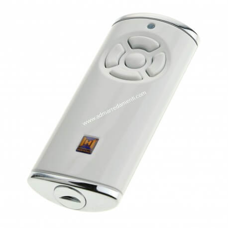 Telecomando HS 5BS Bianco Lucido Hormann (436753)