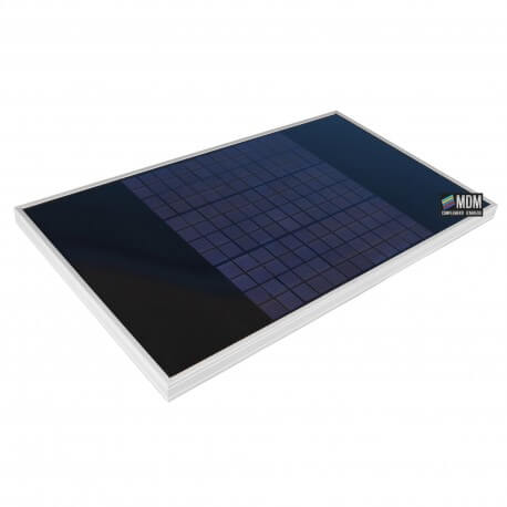 Modulo solare Hörmann SM 1-1 per ProMatic Akku Apriporta garage 436439