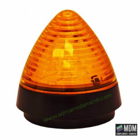 Rotamitic kit accessori (fotocellule+luce sagnalazione+passacavi) 437988 (garanzia italia)