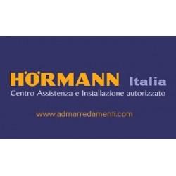 Servizio di posa ed assistenza eseguito da personale altamente Qualificato ed Autorizzato Hormann 7000238