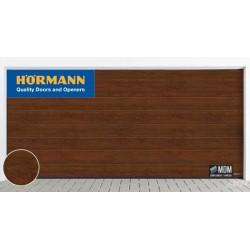 Portone Sezionale per garage Hörmann Renomatic lpu42