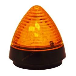 Lampada di segnalazione a LED Hörmann SLK giallo 24 V
