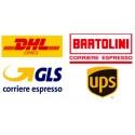 Trasporto extra per singoli articoli MEDIE dimensioni DHL00002