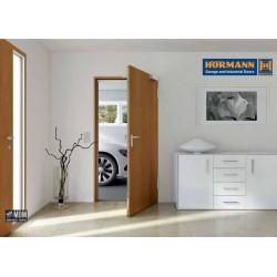 Porta di sicurezza WAT40 colore Golden Oak  (apertura  Din DX )