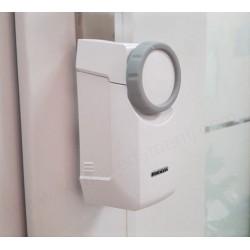 Smartkey motorizzazione telecomandata per serratura porta a battente Hormann