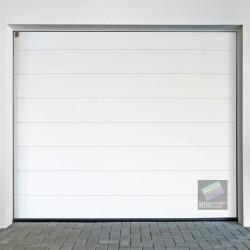 Portone Renomatic LPU42 Promozione sezionale Porta da garage Hörmann