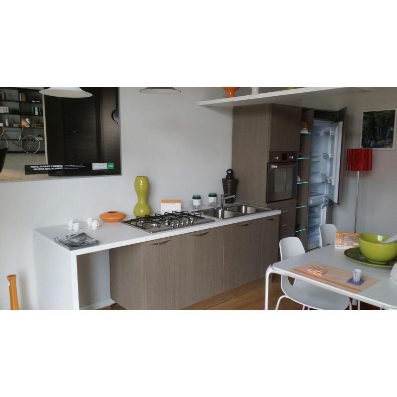Cucina scic modello tigullio - Lunghezza cucina ...