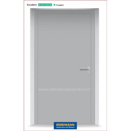 Edition46, TPS 010, alluminio bianco RAL 9006
