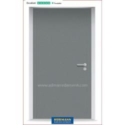 Edition46, TPS 010, CH 907 grigio alluminio