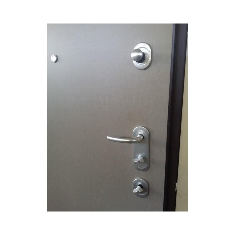 Porta Blindata DIERRE SINGLE 8 PLUS DX (PHF21090DX)