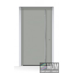 porta d\'ingresso hormann ThermoSafe prezzo acquisto online - www ...