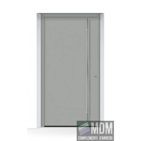 THERMOSAFE  RAL 7030 860