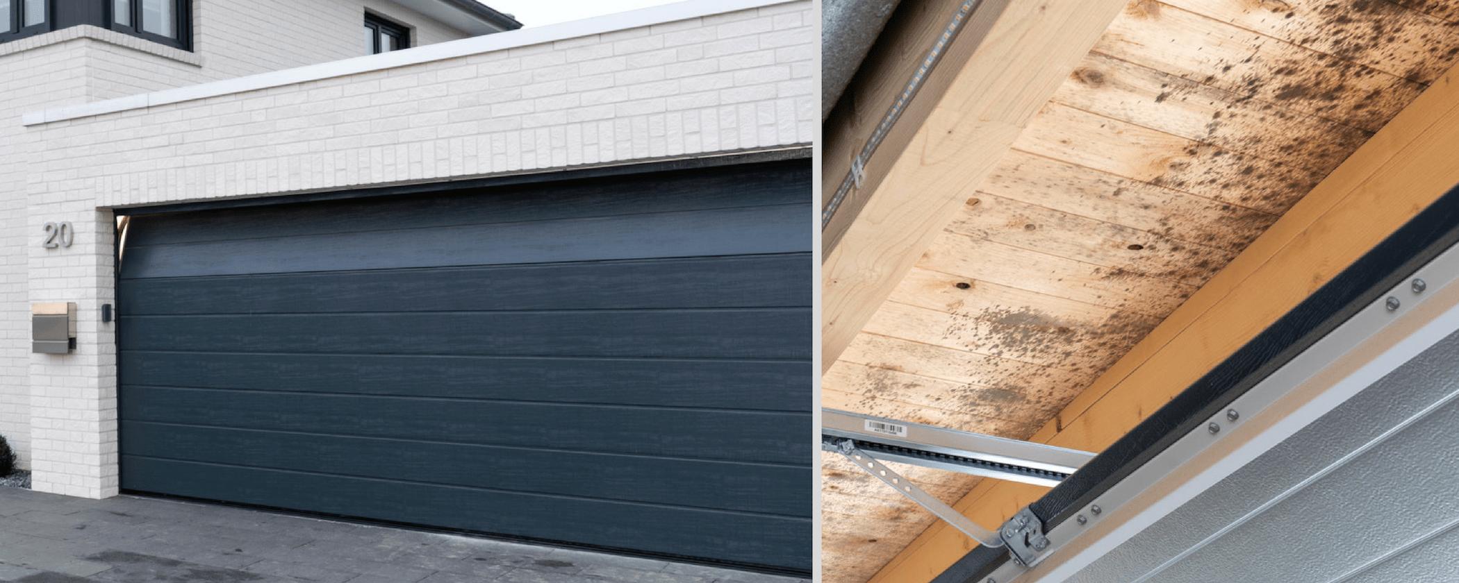 kit ventilazione garage