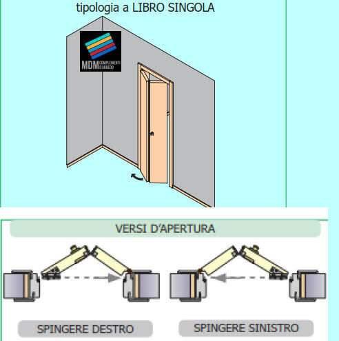 porta liscia mod vilia 1l collezione avio di gidea 1lvilia www