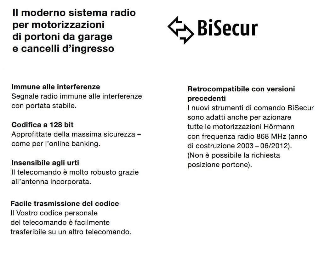 scheda telecomando  HSE4BS